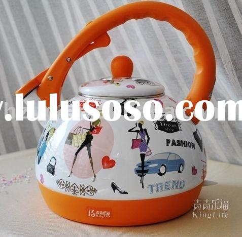 ELECTRIC KETTLE KETTLE