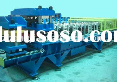 EPS Machine (Cold-Bending Roll Forming Machine)