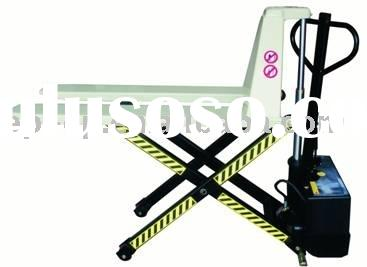 EP Electric High Lift Hand Pallet Truck
