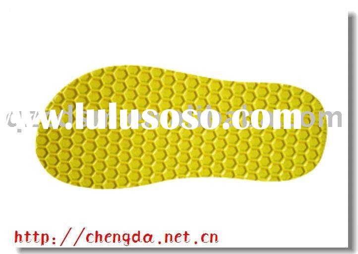 EVA crepe sole for shoes