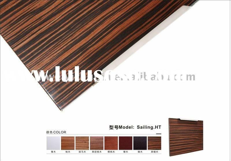 Veneer Kitchen Cabinet Veneer Kitchen Cabinet Manufacturers In