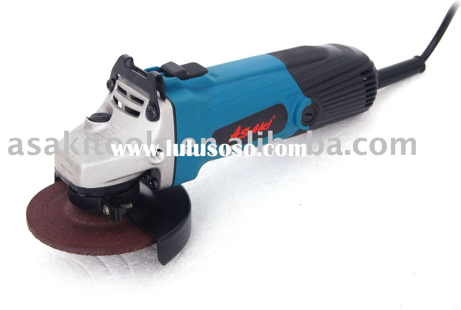 Electric Power tools, Angle grinder