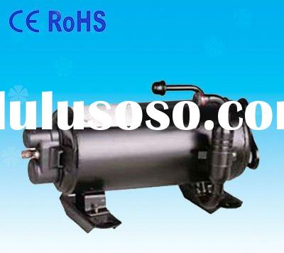 Electric compressor for car air conditioner system