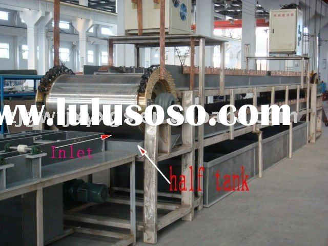 Electroplating Equipment