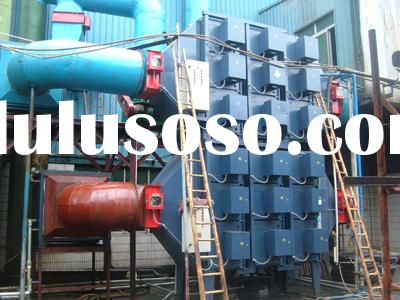 Electrostatic Air Cleaner (Electrostatic Precipitator) for Industrial Emission and Pollution Control