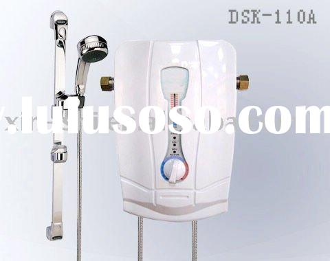 Environmental hot water heater (DSK-110A)/Tankless electric water heater