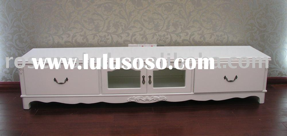 Solid wood Americna style cabinet,TV cabinet,living room furniture