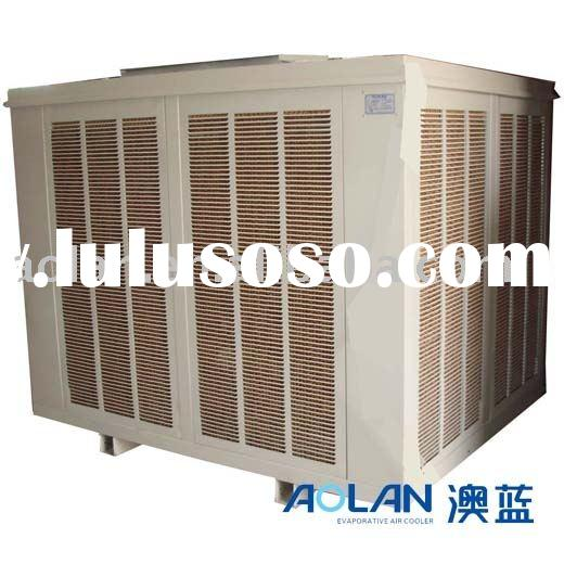Evaporative Air Conditioning-Centrifugal Fan