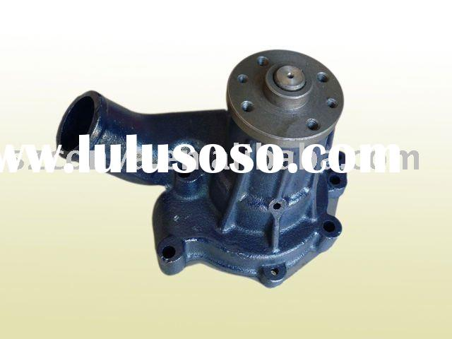 Excavator parts : Hitachi water pump EX200-1