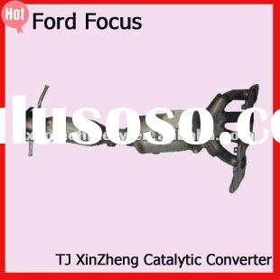 Exhaust Catalytic Converter for Ford Focus