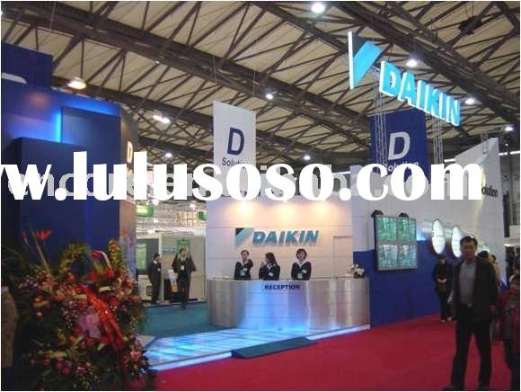 Exhibition Design and Fabrication Service