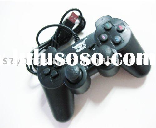 FHJ_208 pc usb wired game controller,gamepad,joystick, joypad
