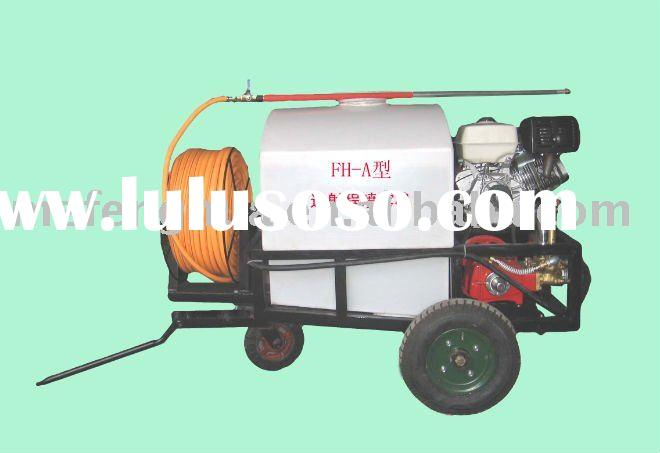 FH-A 100L Power Sprayer Equipment for Disinfection, Agriculture Irrigation, Farm, Garden Watering, O