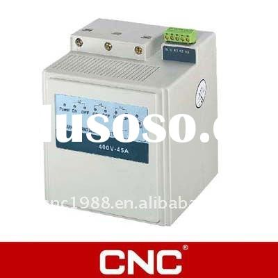 FK Complex Switch for Capacitor Bank