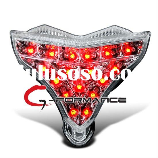 FOR YAMAHA YZF-R1 09-11 E-MARKED LED TAIL LIGHT
