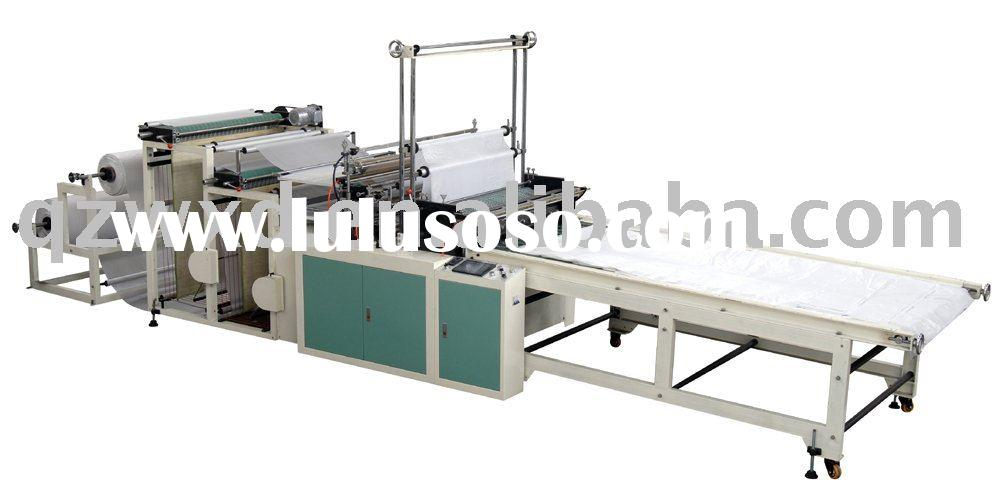 FQ-SC-1000 Automatic Double-layer Garbage Bag Machinery