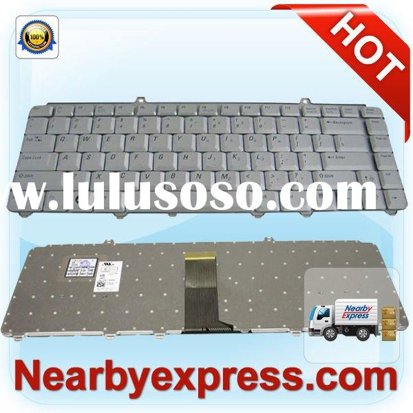 Factory Direct Keyboard Laptop for Dell XPS M1330 US