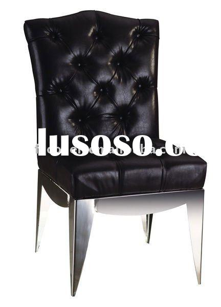 Fancy Dining room Chair modern home goods chair