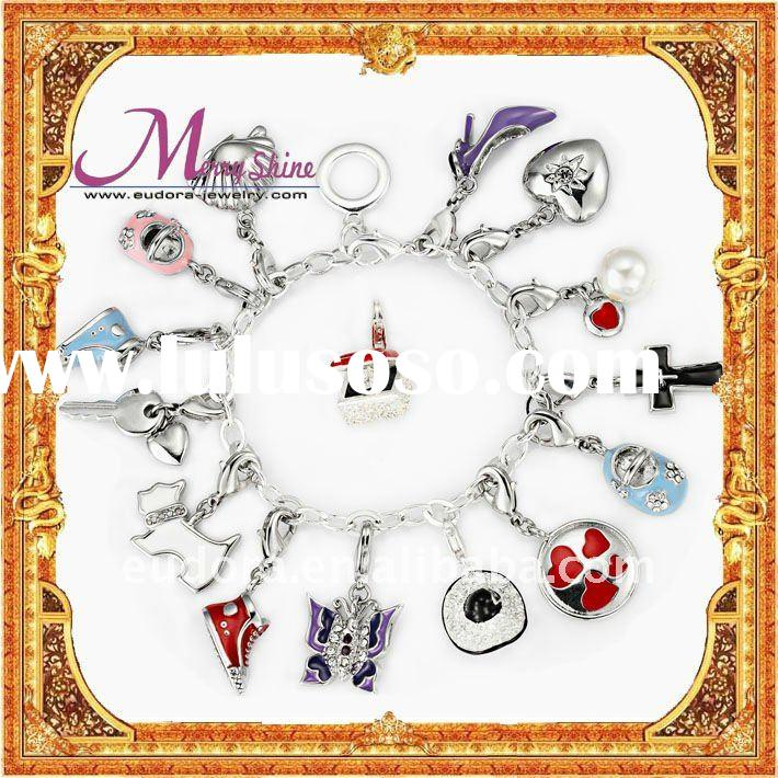 Fashion CHARMS wholesale charms for charms bracelets