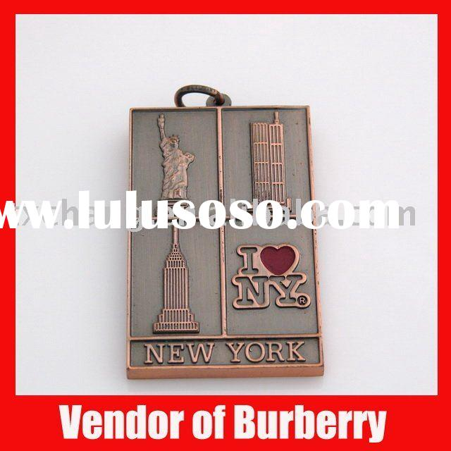 Fashion i love new york hang tag for promotion