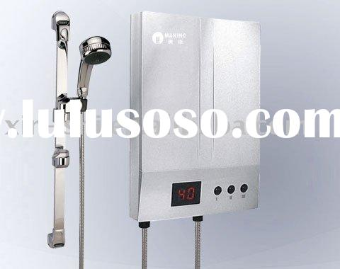 Fashional Shower Water Heater(DSK - 65AJ2)/Instant shower heater/Tankless water heater