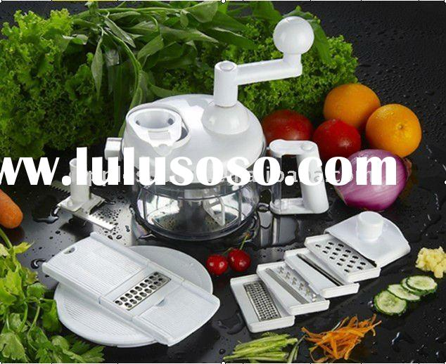 Food processor,Mixer,kitchen plus,Vegetable slicer,cutter,kitchen tools,kitchen convenient tools,kit