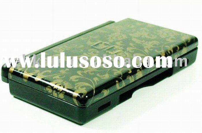 For Nintendo DS Lite console replacement full housing shell for Nintendo DS Lite console replacement