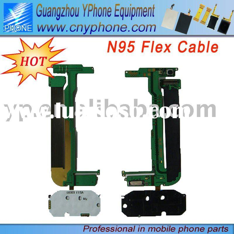 For Nokia N95 Flex Cable