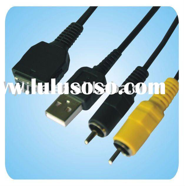 For Sony Digital Camera USB Cable Cyber-Shot