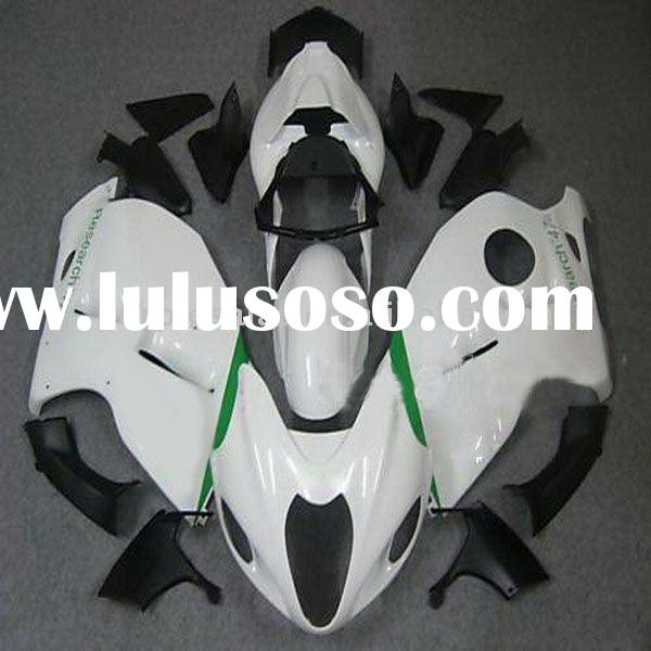 For Suzuki GSXR 1300 Hayabusa 08-10 Motorcycle Scooter Frame / Fairing Kit