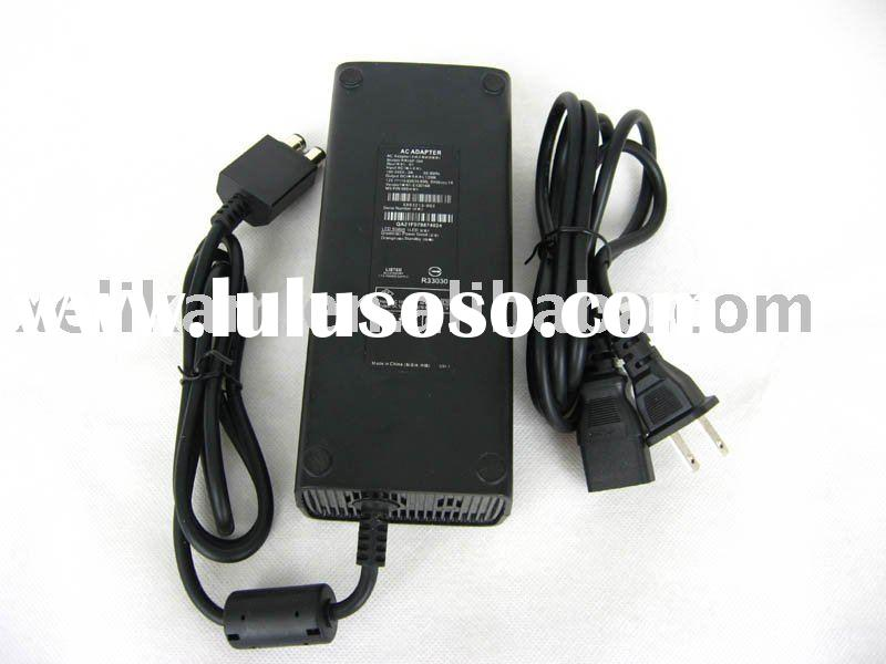 For XBOX 360 Slim AC Adapter for XBOX 360 Slim Adapter power supply