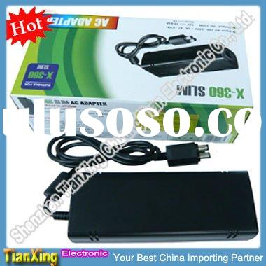 For Xbox 360 Slim Power Supply