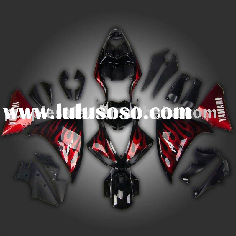 For Yamaha YZF-R1 09-10 ABS Motorcycle Fairing Kit