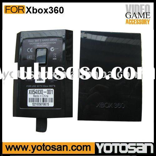 For xbox360 Slim 250G Hard DVD Drive HDD Shell Case Housing