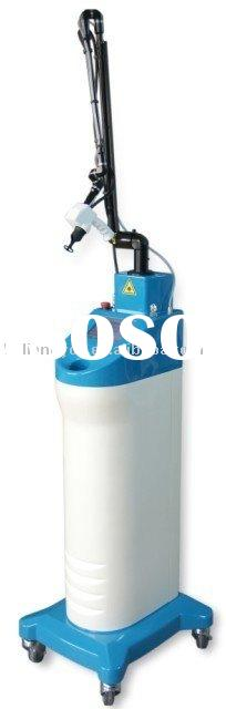 Fractional CO2 laser / Professional CO2 laser machine for skin care -PC040-D