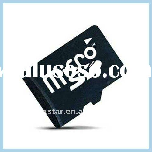Free Logo Print Mobile Phone Memory Card Low Price