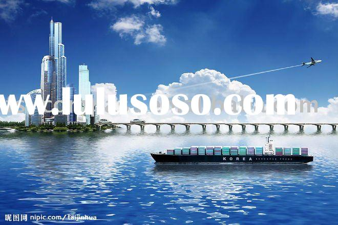 Freight Forwarder / Shipping Freight / Container Shipping from China to Nhava Sheva ,Chennai, New De