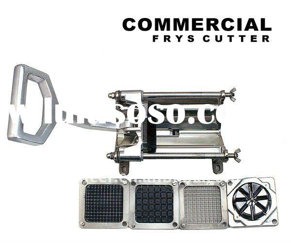 French Fry Potato Fruit Vegetable Cutter Slicer (GRT-HVC01)