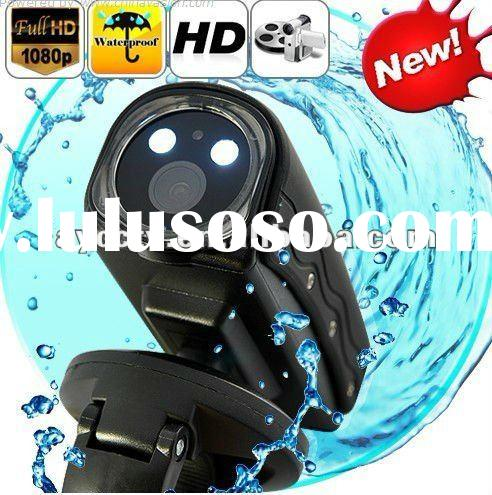 Full HD 1080P Digital Diving Sport Camera With Night Vision&SOS Function
