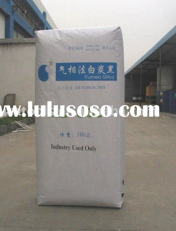 Fumed Silica (powder)