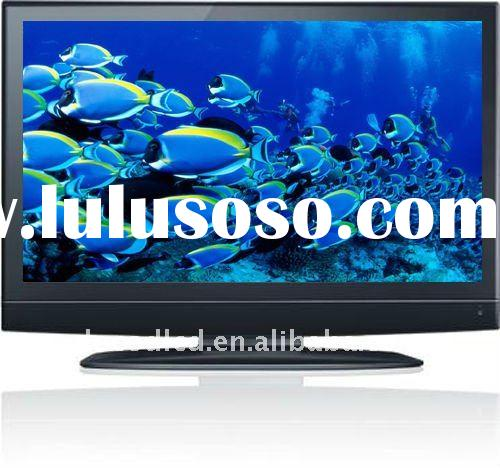 Functional 42 Inch HD Television LCD TV FHD 1080p