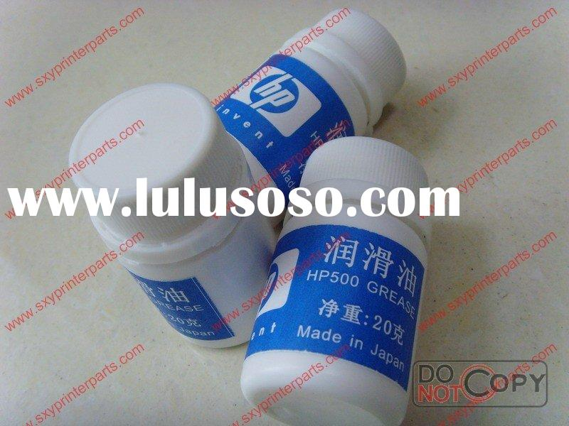 Fuser grease oil,original fuser grease oil,fuser film cream