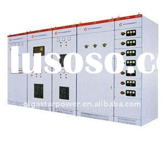 GCK/GCL low-voltage power supply distribution system/cabinet/panel/switchgear board