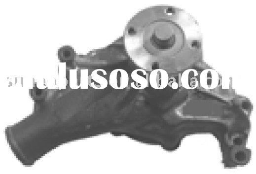 GENERAL MOTORS Water Pump
