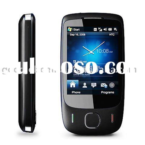 GPS Smart quad band mobile phone T3232+ phone
