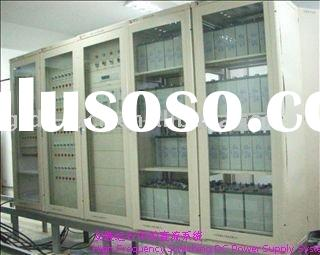 GTDW High Frequency Switching DC Power Supply System