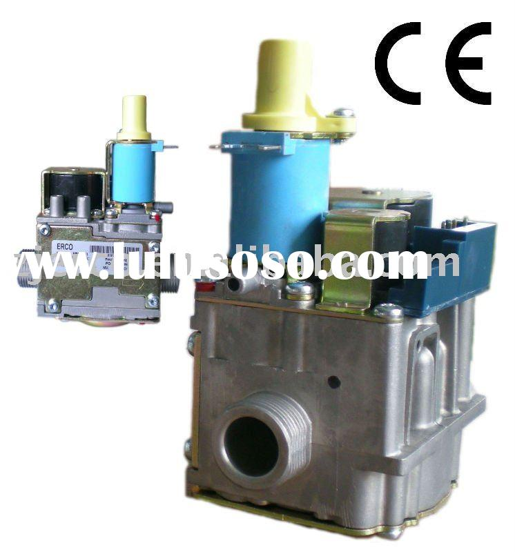 Gas heater parts (EBR2008)