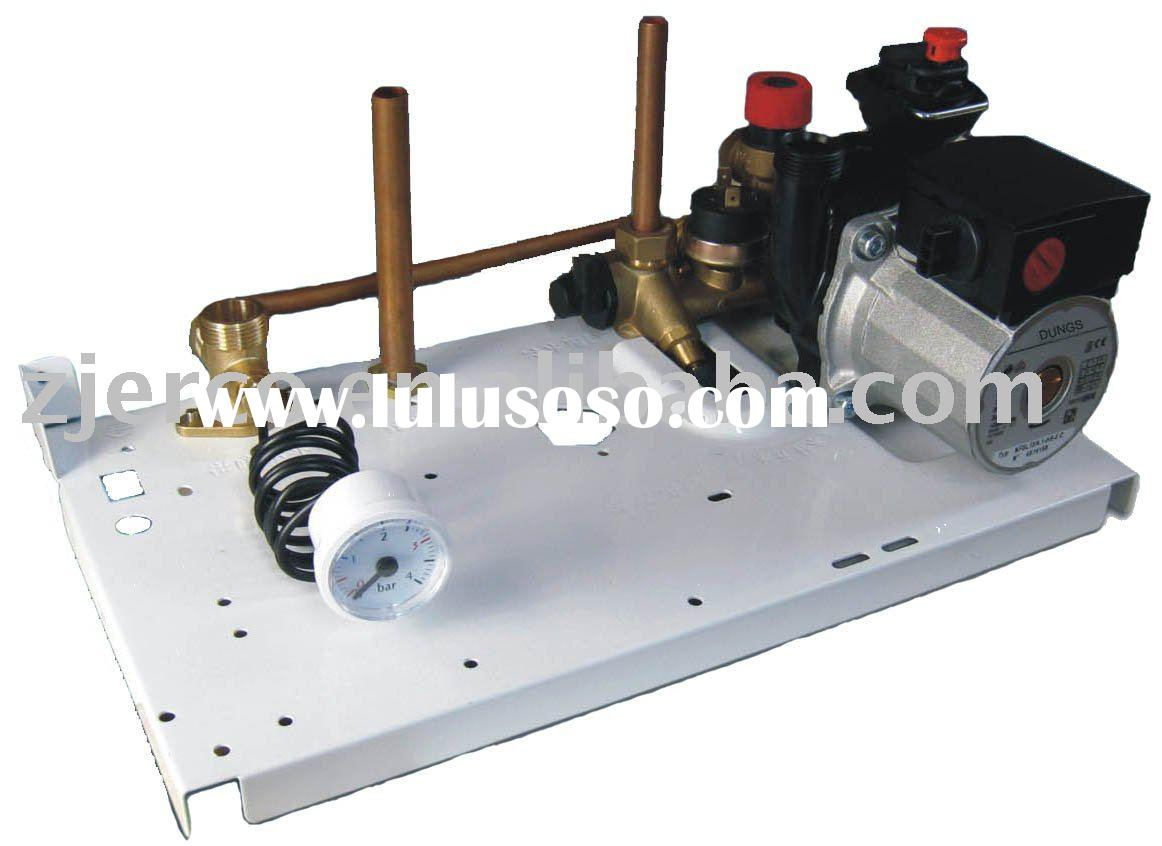 Gas heater parts (GHB3A)