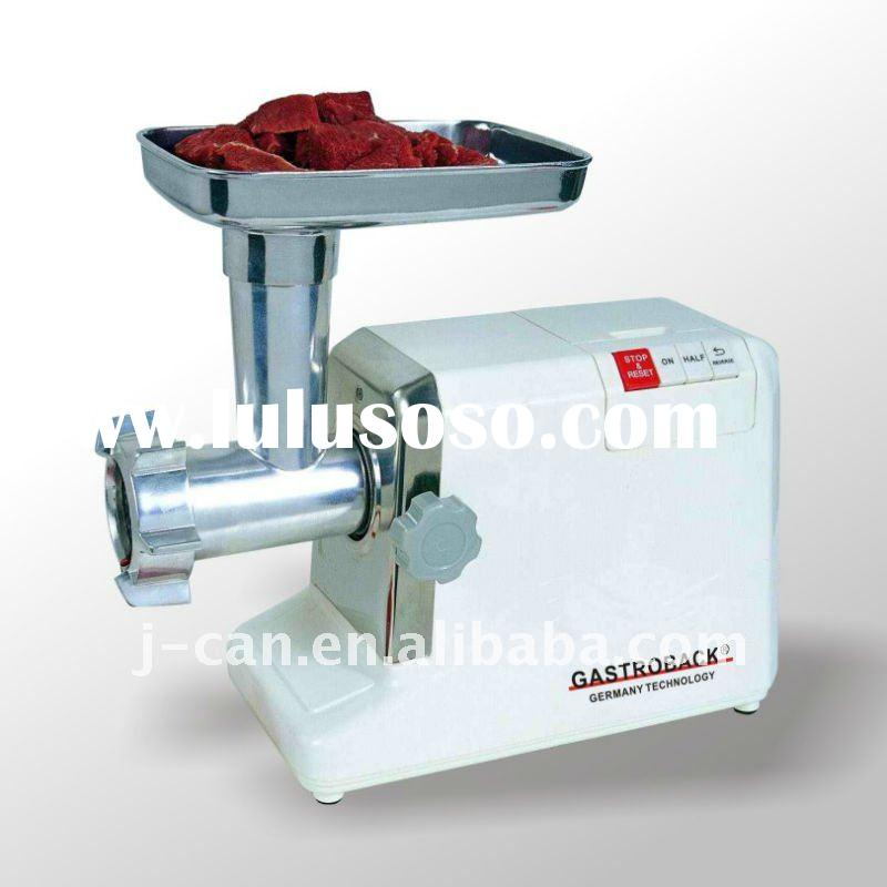 Gastroback Electric Meat Grinder
