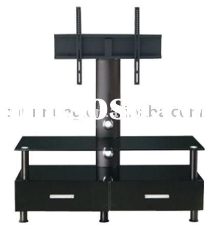 Glass AV Stand &Wood TV Cabinet &LCD Wall Bracket &Plasma TV Mount